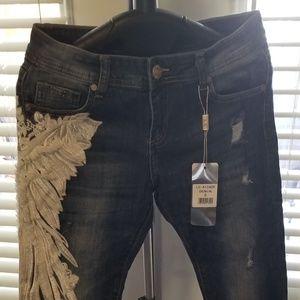 Denim - Jeans